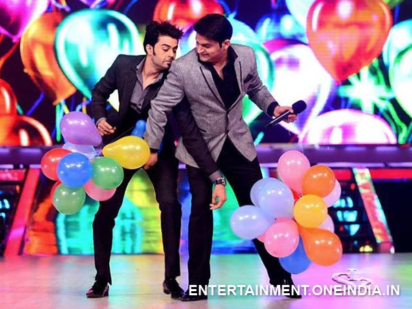 Will kapil sharma spare time to host jhalak dikhla jaa 7 with manish paul filmibeat - Spare time gadgets ...