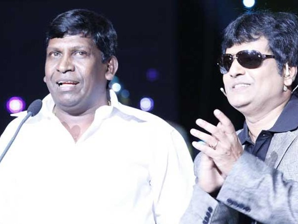Vivek's Wishes For Thenaliraman Vadivelu