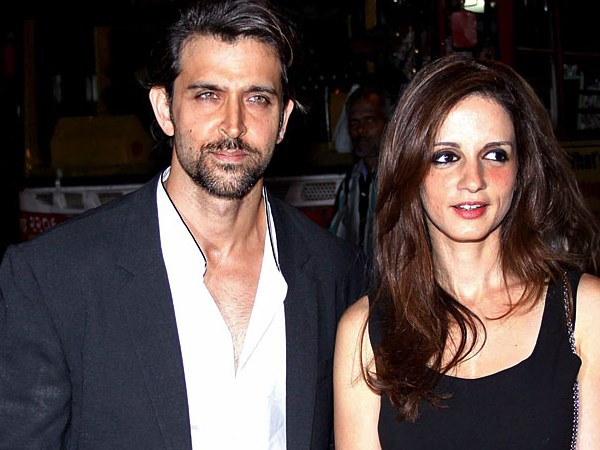 Hrithik And Sussanne Shocked Everyone!