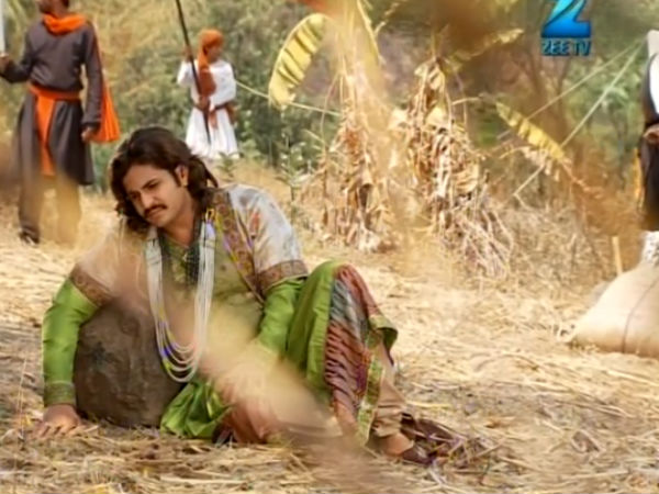 Jalal Shattered Without Finding Jodha