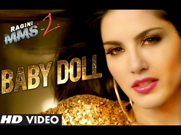 Baby Doll Host Splitsvilla 7