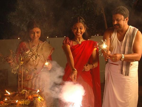 Naa Bangaru Talli | Best Telugu Film | 61st National Film