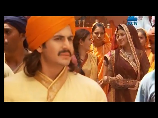 Jalal And Jodha