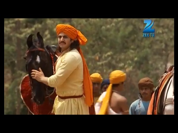 Jalal Reaches Mathura