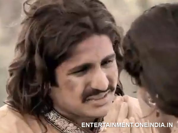 Jalal Apologises To Jodha