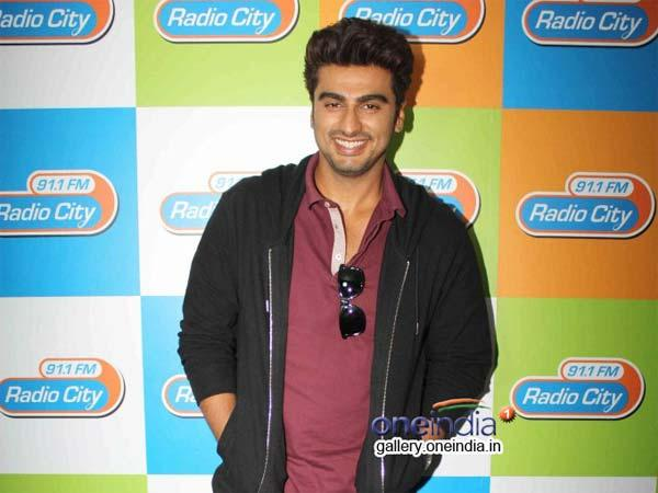 Arjun Kapoor Interview