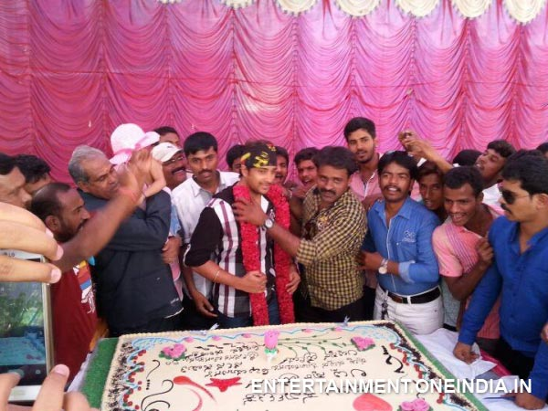Nenapirali Prem's 38th Birthday