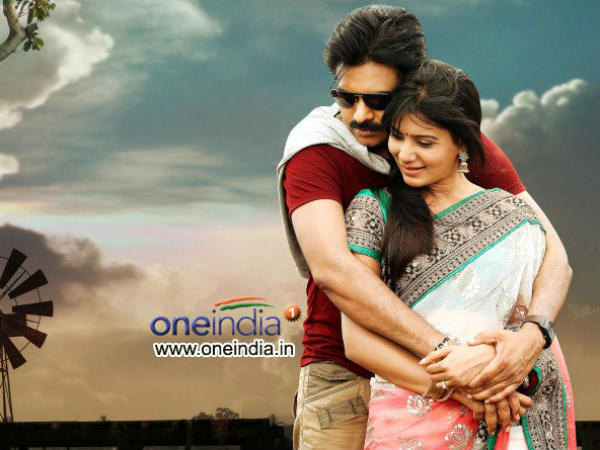 Attarintiki Daredi - $ 1 Million Mark