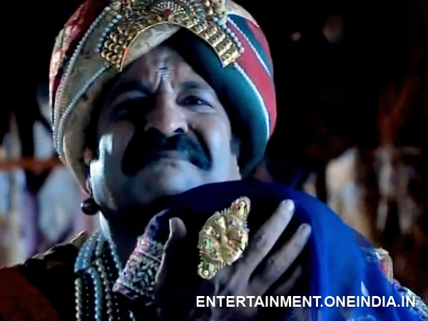 Jodha's Father