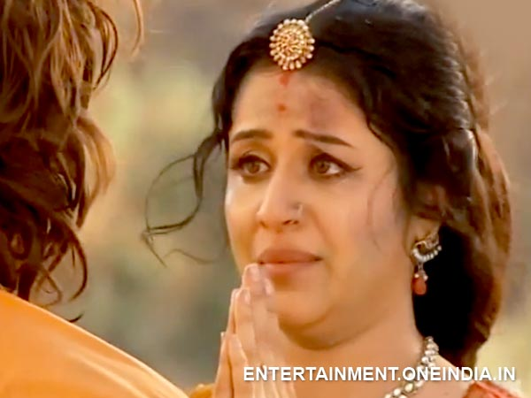 Jodha Declares She Won't Return