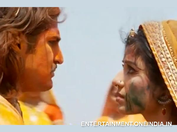 Jodha Leaves Jalal