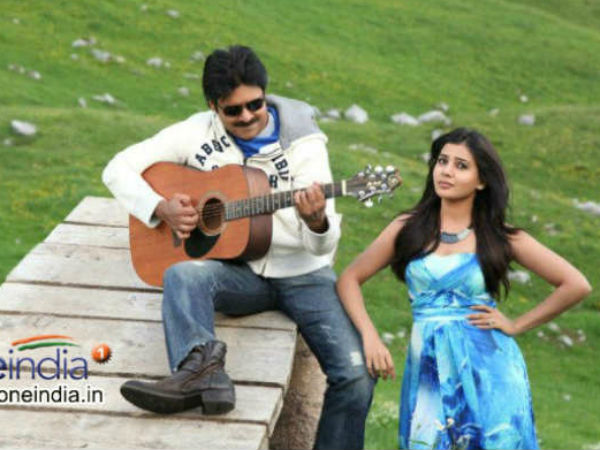 Attarintiki Daredi - First Week Collection