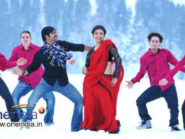 Baadshah - First Week Collection