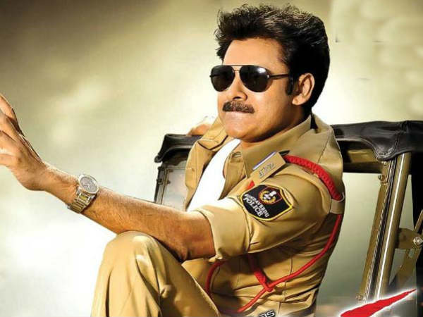 Gabbar Singh - First Week Collection