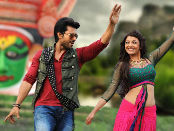 Naayak - First Week Collection
