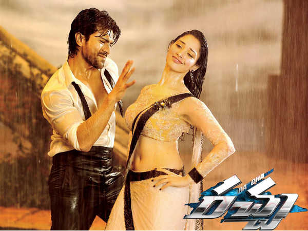 Racha - First Week Collection