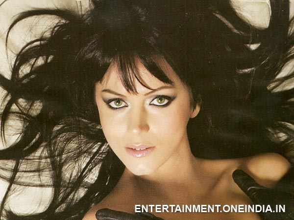 Killing Eyed Yana Gupta
