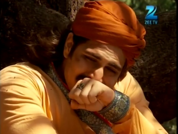 Jalal Continues Hurting
