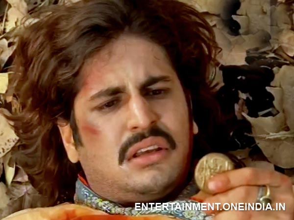 Jalal Saved By Jodha's Coin