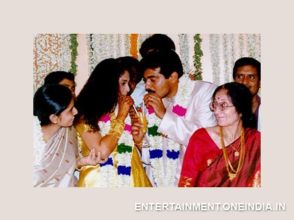 Rare And Unseen Picture Of Ajith-Shalini – Photo 4