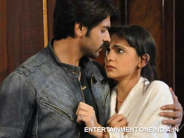 Rudra And Paro