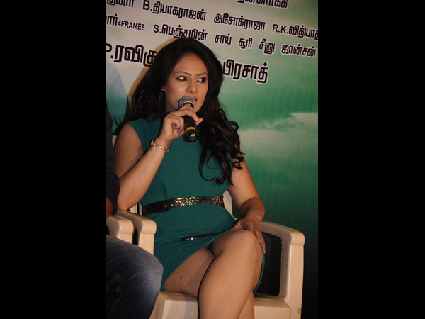 Nikesha's Spicy Song In Kannada