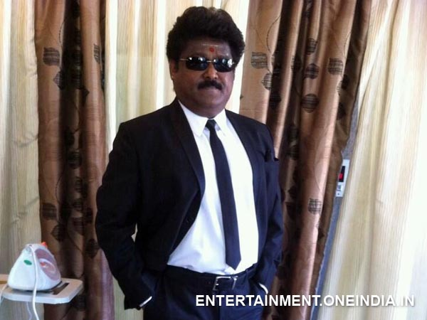 Jaggesh All Set For Son's Wedding