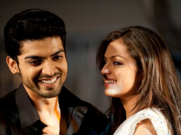 Drashti And Gurmeet