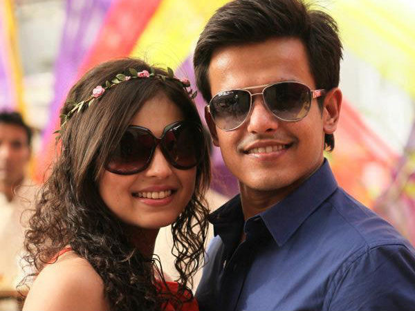 Drashti And Neeraj