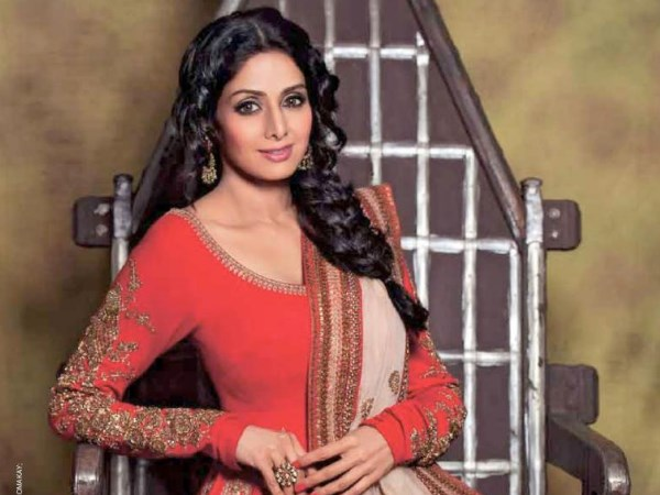 Sridevi To Play Important Role