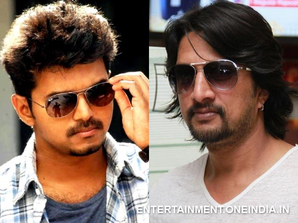 Vijay 58 Is Not A Historical Film
