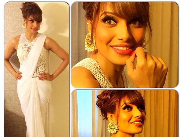 Bipasha Basu At IIFA Awards 2014