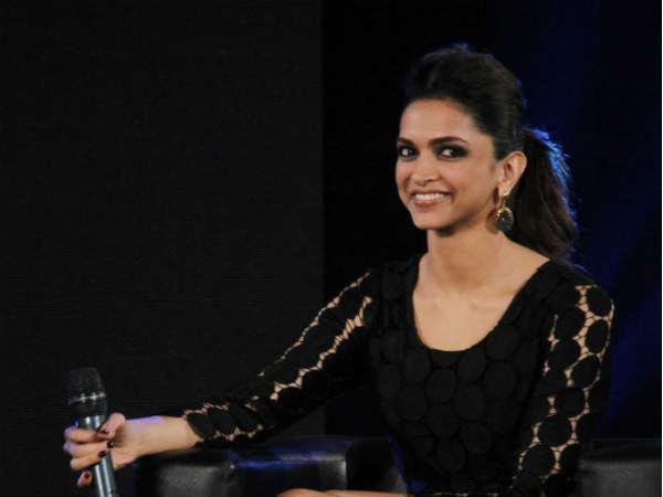 Deepika Padukone | IIFA 2014 | Indian International Film ...
