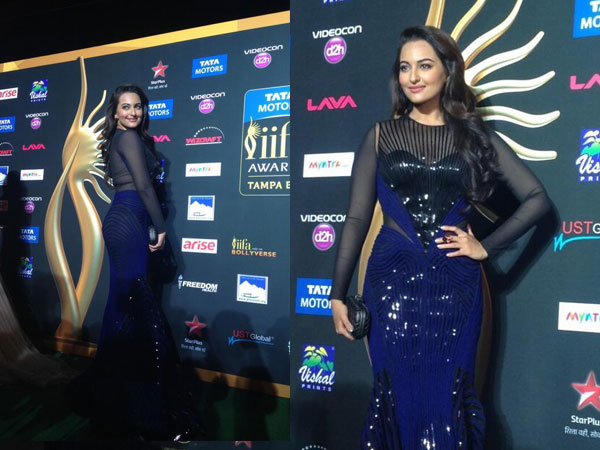 IIFA 2014 Live: Green Carpet Arrivals