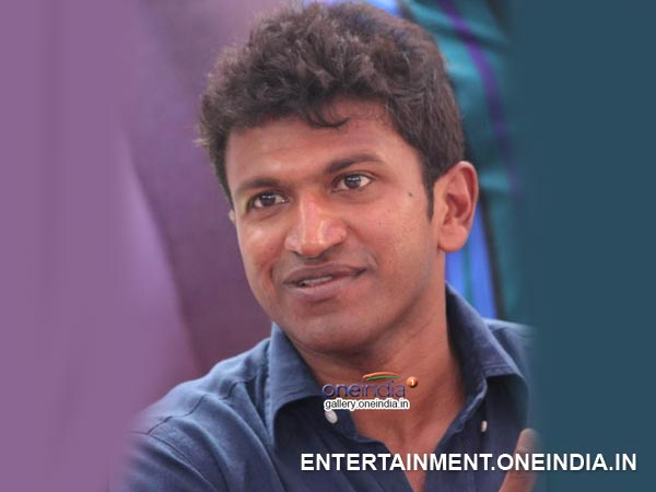 Puneet To Work On Both The Projects