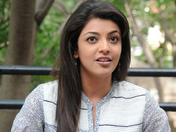 Kajal Aggarwal In Telugu Movies