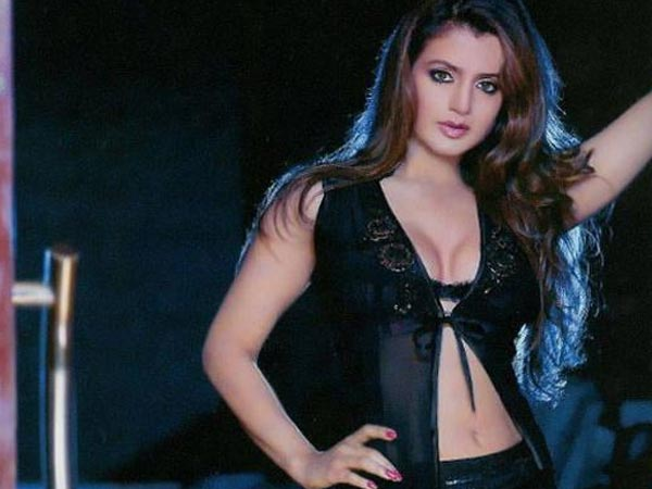 Amisha Patel In Telugu Movies