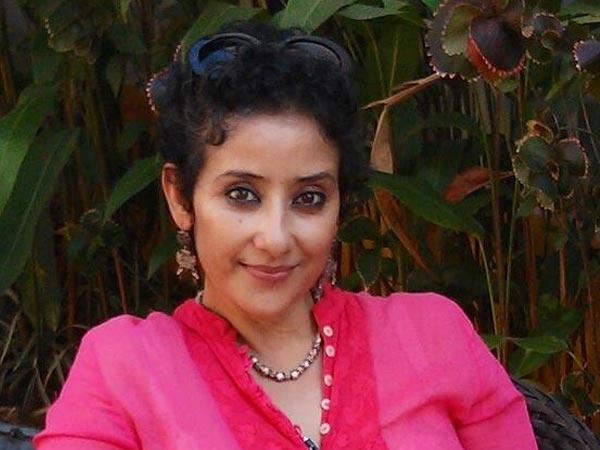 Manisha Koirala In Telugu Movies