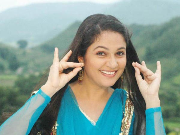 Gracy Singh In Telugu Movies