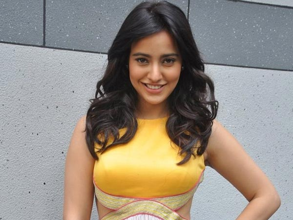 Neha Sharma In Telugu Movies