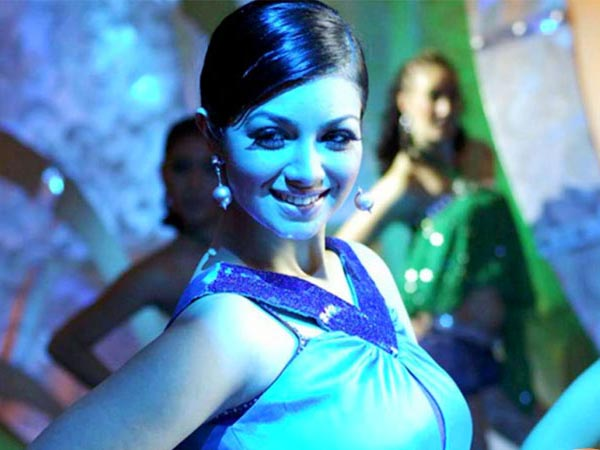 Ayesha Takia In Telugu Movies