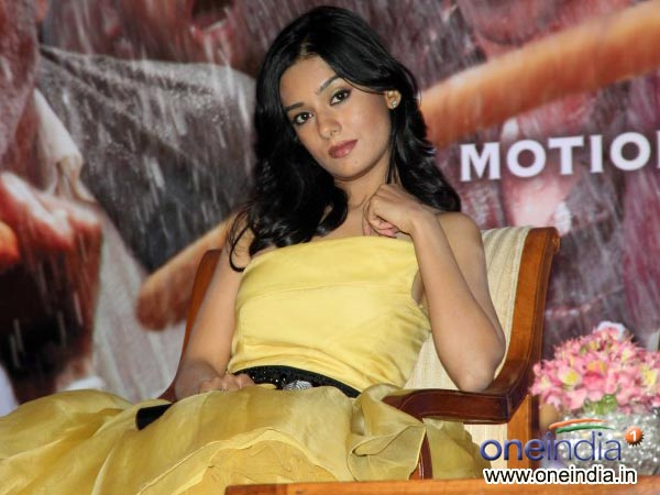 Amrita Rao In Telugu Movies