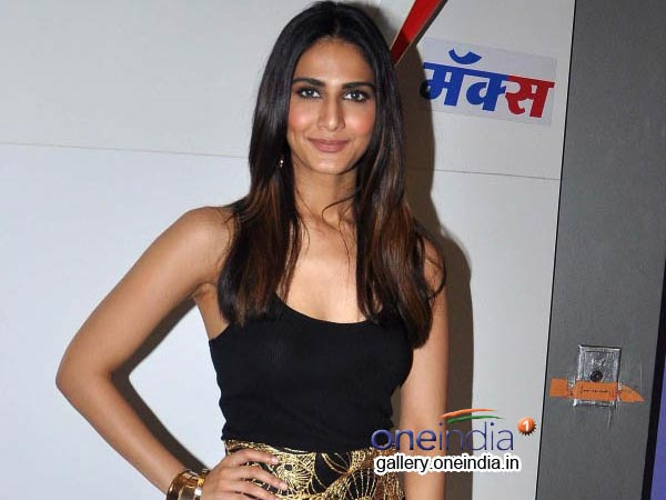 Vaani Kapoor In Telugu Movies
