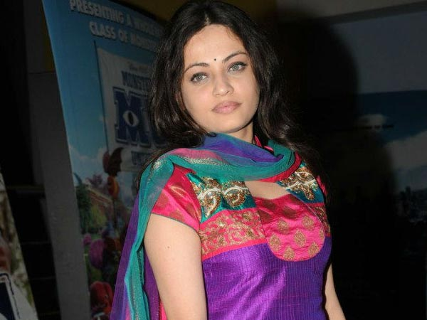 Sneha Ullal In Telugu Movies