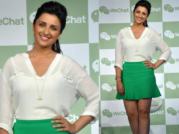 Image result for parineeti chopra fattest looks