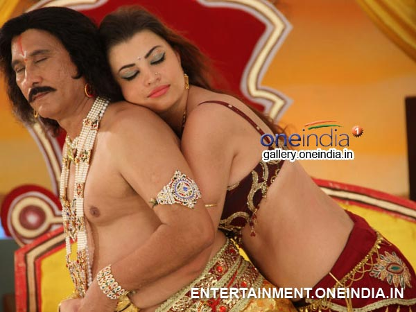 Choreographer Of The Item Song