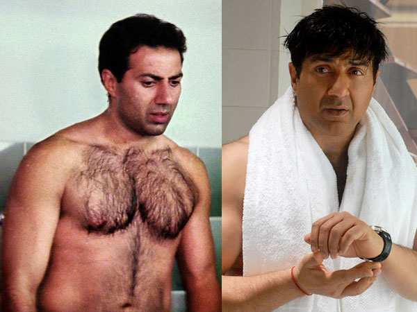 hairy chest pictures Best tamilan