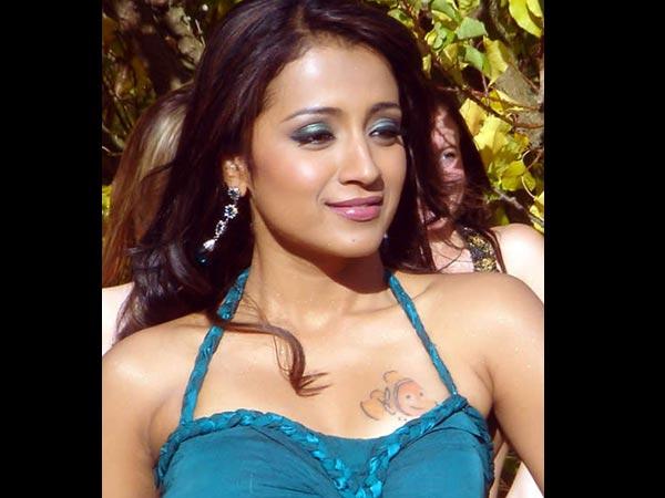 Pictures 30 Telugu Actresses Tattoos Filmibeat