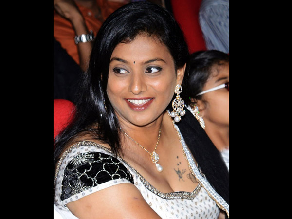 tamil actress roja blue film