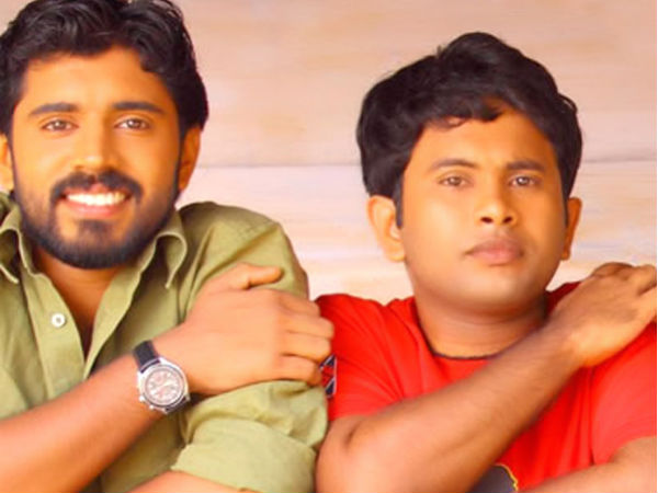 Nivin Pauly Aju Varghese New Movie